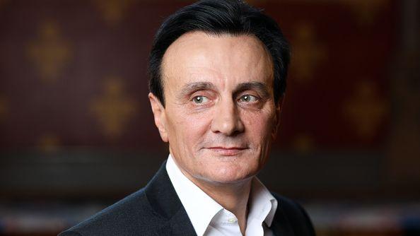 Pascal Soriot: Die EU wirft dem Chef von Astrazeneca Vertragsbruch vor