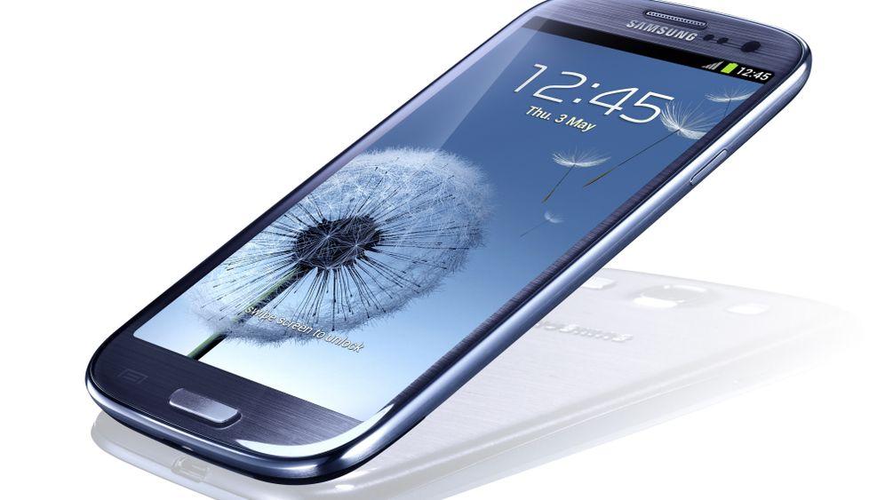 Angriff aus Korea: Wie Samsung die Welt erobern will