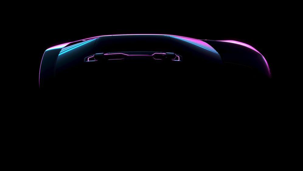 Byton: Elektro-SUV für den Massenmarkt