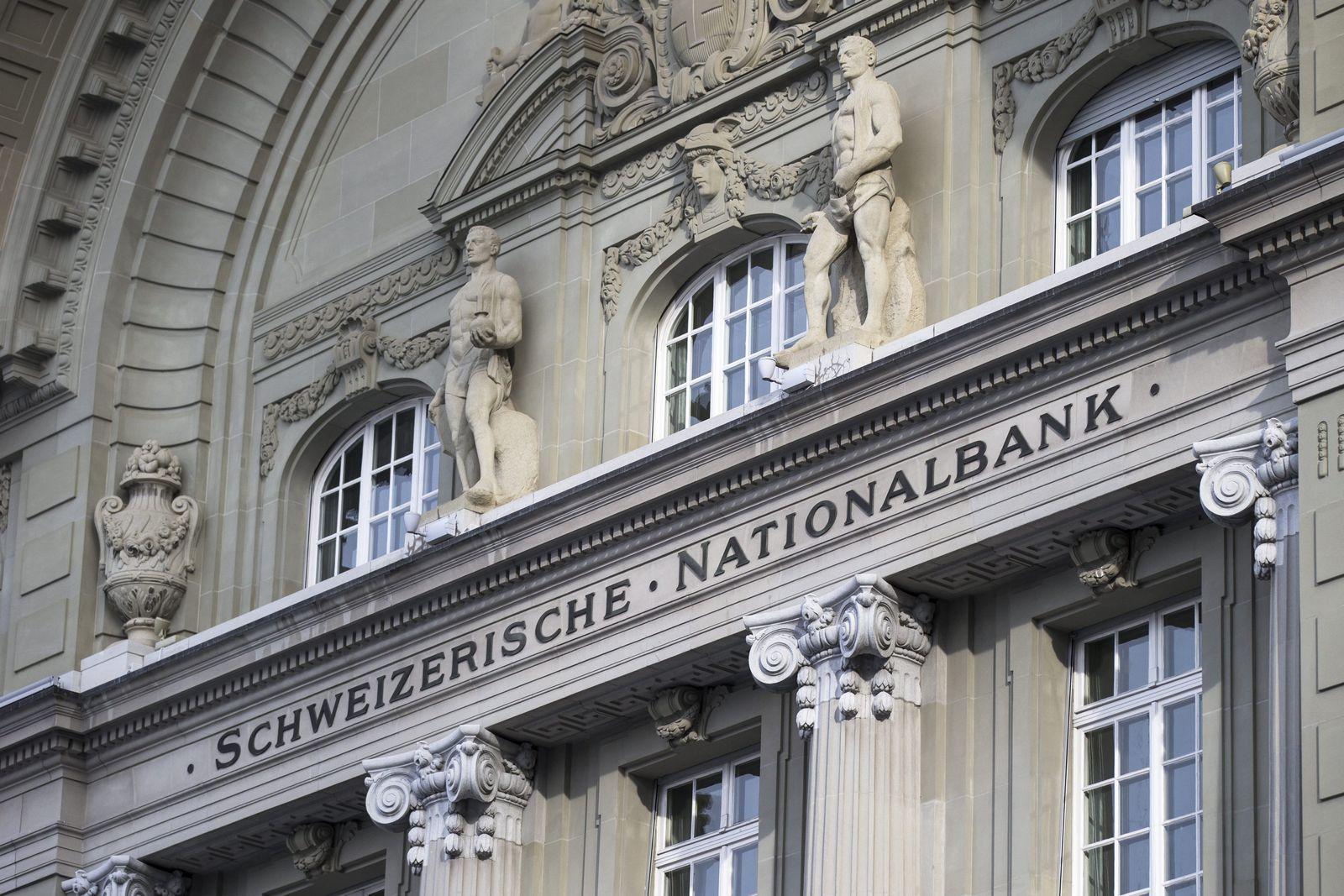Schweiz Nationalbank