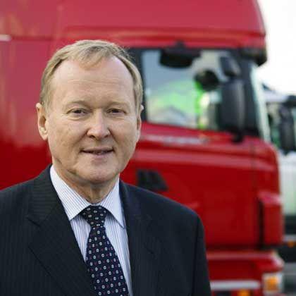 """""""Wir wollen die hier nicht haben"""": Drastische Worte von Scania-Chef Leif Östling"""