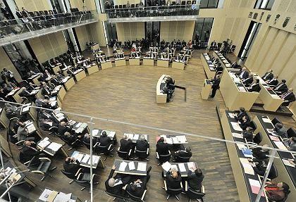 Keine Verzögerung: Der Bundesrat billigt die HRE-Enteignung