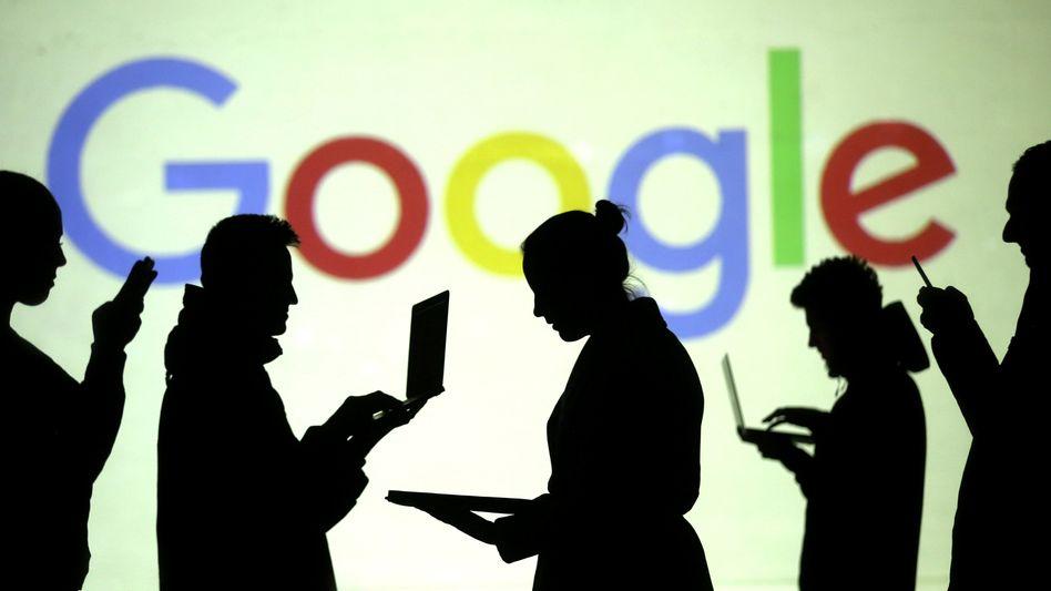 """Google: """"Wir betrachten die Kamera als den neuen Browser"""""""