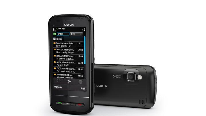 Handymarkt: Wie sich Nokia & Co gegen Apple wehren