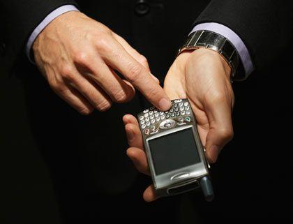 Mobiles Breitband: Noch kein Massenmarkt