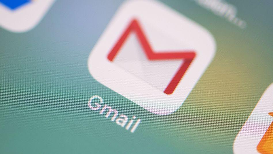 Gmail: US-Dienst muss sich nicht an deutsche Telekom-Bestimmungen halten