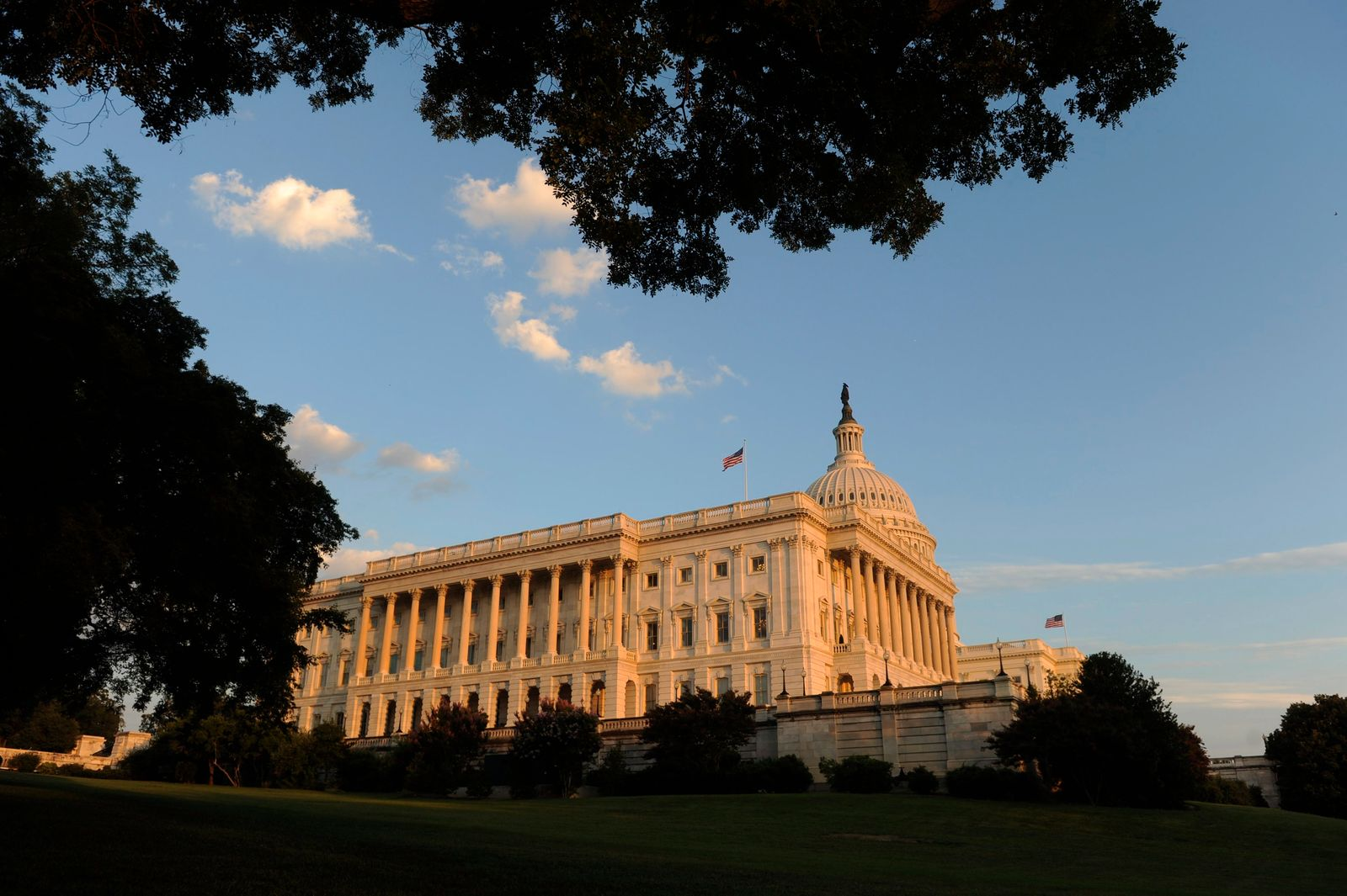 Capitol/ Washington XXL