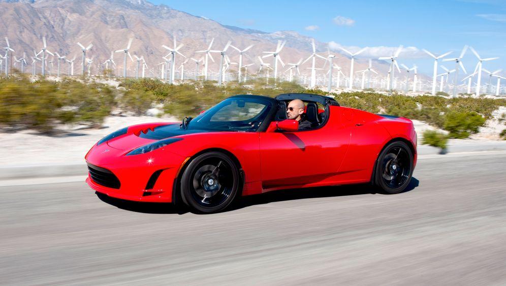 Elektroautopionier: Wie Tesla erwachsen werden will