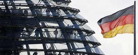 Reichstagskuppel: Die Wirtschaft bringt sich für das neue Personal in Parlament und Ministerien in Stellung