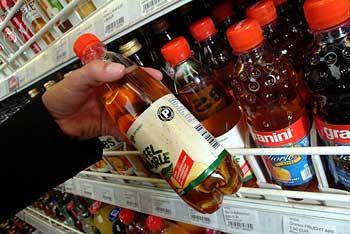 Volksärgernis: Das Pfand auf Einwegflaschen sorgt für Unmut