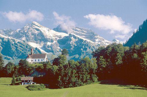 Steuerparadies Obwalden: Die Schweiz ist bereit zu Zugeständnissen an die deutschen Finanzbehörden