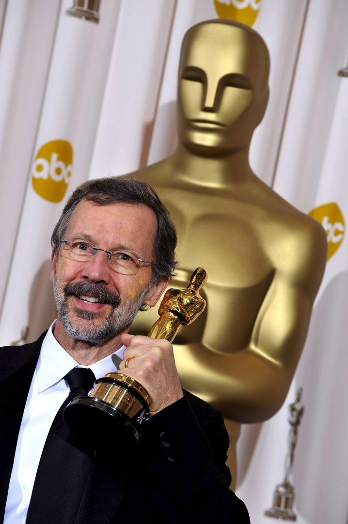 """Ed Catmull, Mitgründer der Pixar Animation Studios: """"Frühe Versionen unserer Filme sind hässliche Babys. Wir päppeln sie auf"""""""