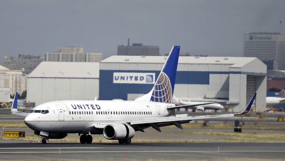 Brutaler Rauswurf: Was an Bord von United-Flug 3411 geschah