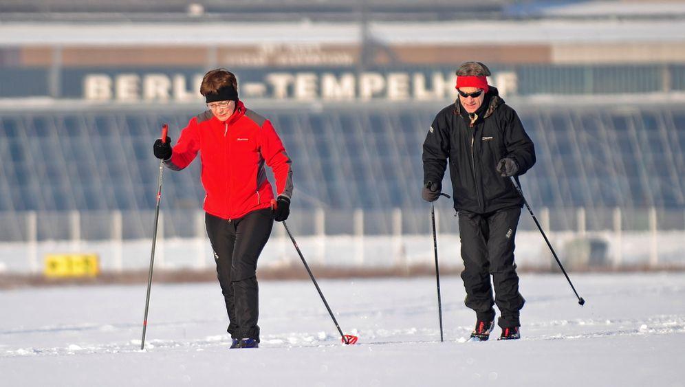 Langlaufski: Für jeden Langläufer der richtige Ski