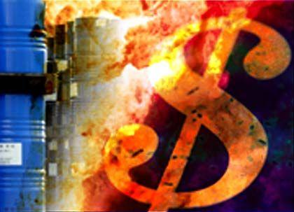 Neubewertung: Die Bindung an die US-Währung wackelt