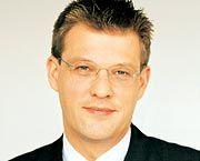 Burkhard Graßmann, Vorstand Marketing und Vertrieb bei T-Online
