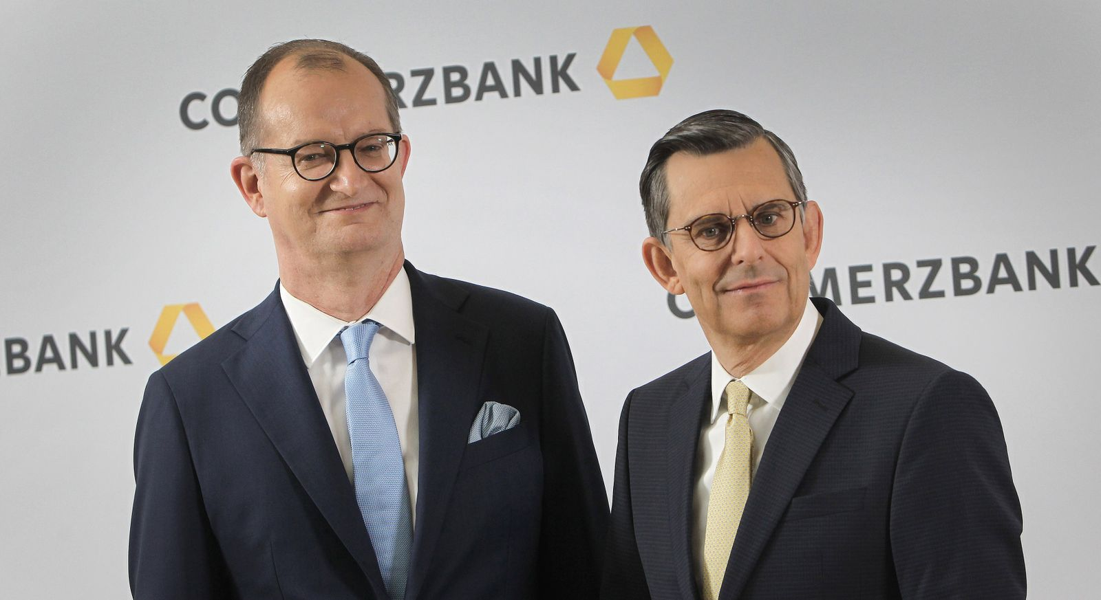 GERMANY-STOCKS-COMMERZBANK-AGM