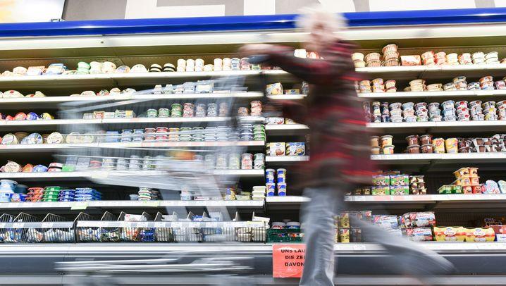 Smartphones, Hosen, Butter: Was wir schon online kaufen - und was nicht