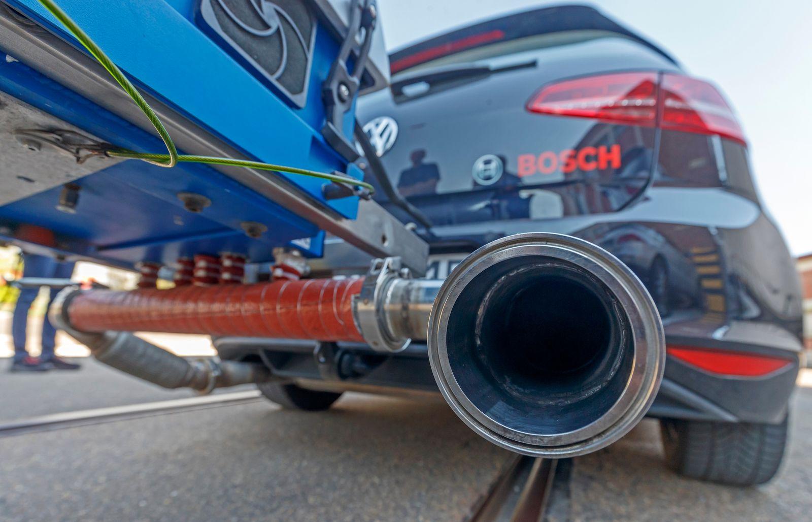 Bosch-Diesel-Technik