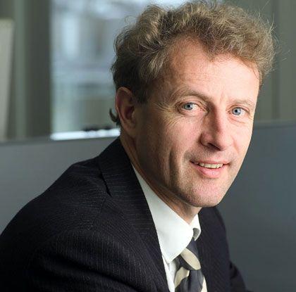 Neuer starker Mann bei Vattenfall: Der Norweger Oystein Loseth tritt die Nachfolge von Lars G. Josefsson an