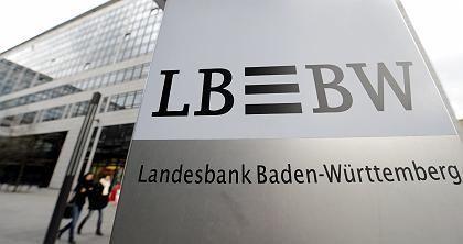 LBBW-Hilfen: Grünes Licht - jedoch nur vorläufig
