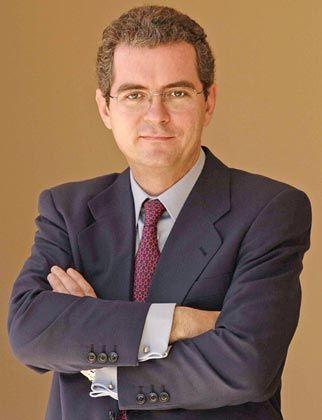 Pablo Isla: CEO des Inditex-Konzerns und Ortegas wichtigster Manager