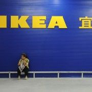 Ikea: Umsatzauf 3,3 Milliarden Euro gestiegen