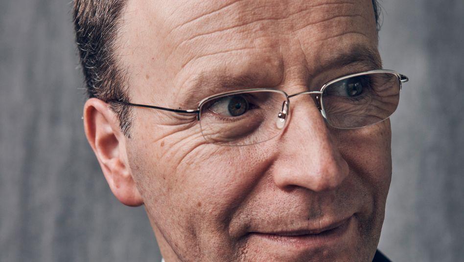 What if the experts are wrong?: Der Leitsatz von Nestlé-Chef Mark Schneider