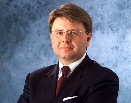 """""""Rückkehr zur Normalität"""": Theodor Weimer, Chef des globalen Investmentbanking der italienischen Unicredit"""