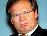 Werner E. Klatten wirft Rolf-E. Breuer vor, seine Schweigepflicht gebrochen zu haben