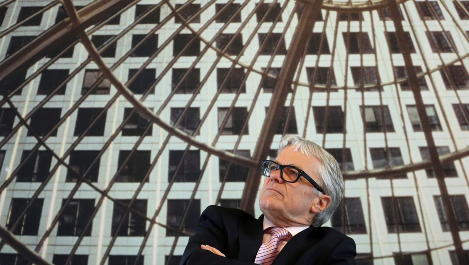 Wolfgang Eder: Der Voestalpine-Chef soll Chefaufseher bei Infineon werden. Doch dagegen regt sich Widerstand