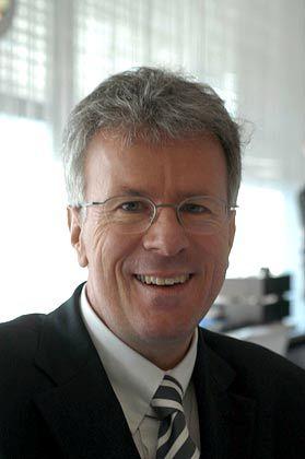 Konzentration auf die Bereiche Automations- und Energietechnik: Bernhard Jucker