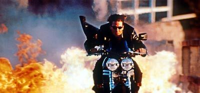 """Bombenerfolg? Von den Millionen, die """"Mission Impossible 2"""" mit Tom Cruise einspielte, sehen die Fondsanleger wenig."""