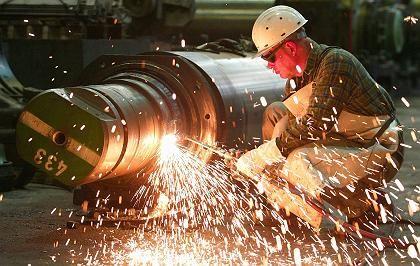 Proteste gegen Jobkürzungen: ThyssenKrupp-Mitarbeiter wollen auf die Straße gehen