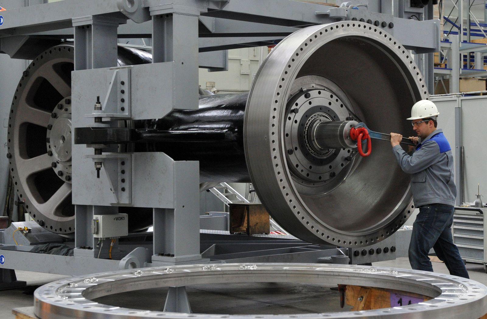 Maschinenbau / Ingenieure