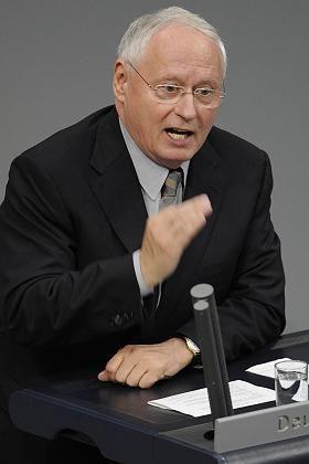 Oskar Lafontaine: Konjunkturspritze von 50 Milliarden Euro