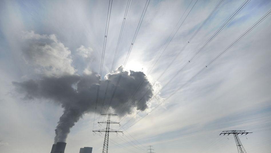 Braunkohlekraftwerk bei Leipzig: Solarboom verdrängt konventionelle Kraftwerke