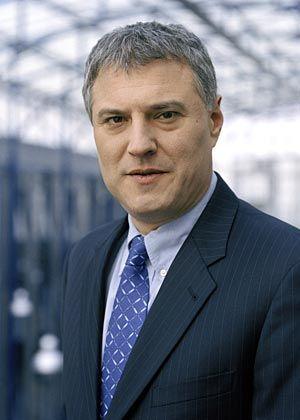 Abgeworben: FMC-Vorstand Rosen soll neuer Finanzchef bei der Post werden