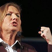 Wahlsieg ohne Mehrheit? Außenministerin Livni