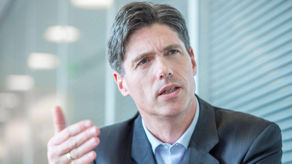 Carsten Kratz: Abschied von BCG