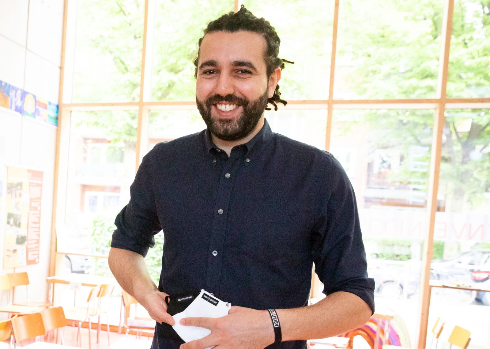 Hamburgs Schulsenator Rabe stellt Corona-Hygienemaßnahmen vor