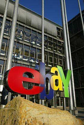 Ärger mit Ebay: Der BGH stärkt die Rechte der Nutzer