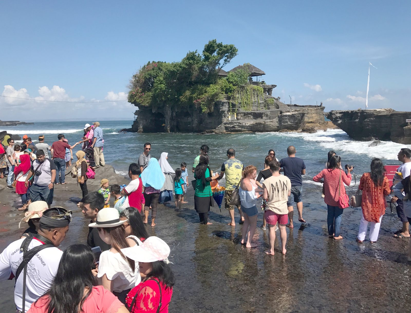 Bali - Vom Massentourismus zur großen Leere