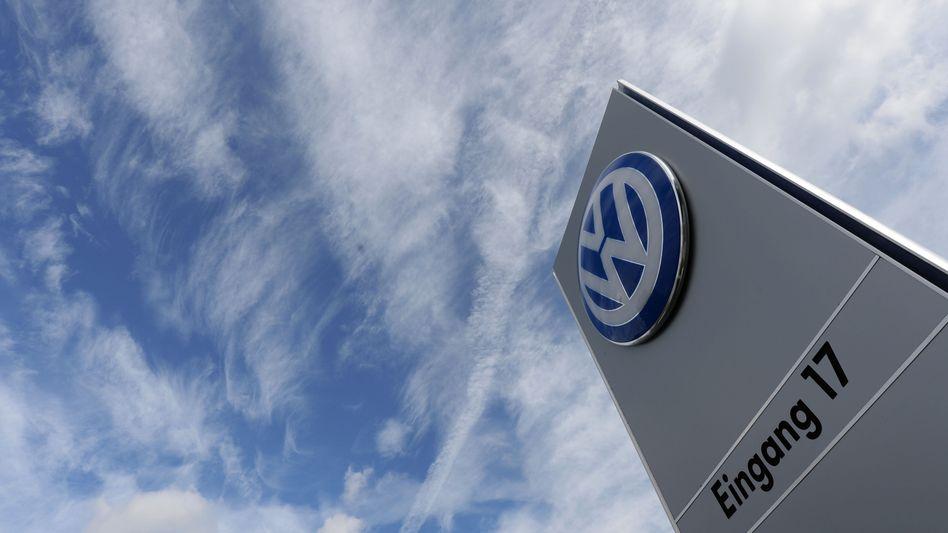Schleierhaft: Volkswagen kämpft um eine Einigung mit den US-Behörden.