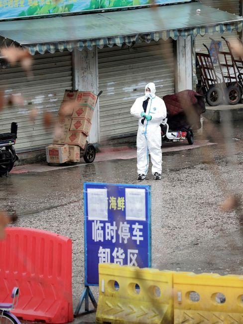 Pandemie trifft Weltwirtschaft: Chronik der Corona-Krise