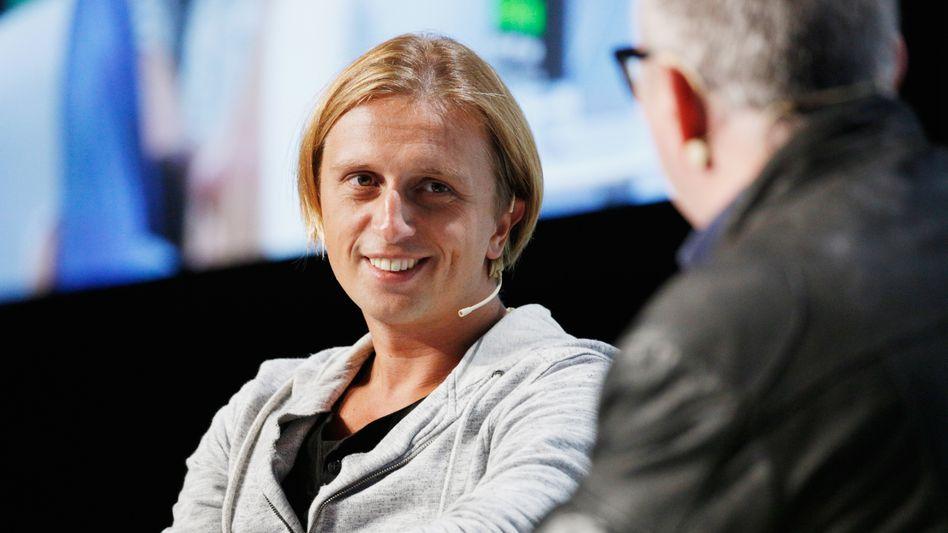 Revolut-CEO Nikolay Storonsky