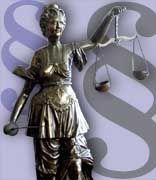 Justitia: Das BVG verpflichtet die Assekuranz zu mehr Transparenz