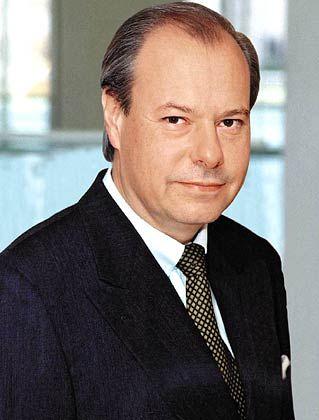 Bleibt bis Ende 2009: RWE-Energy-Chef Ufer
