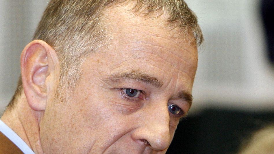 Ende des Neuanfangs: Andreas von Zitzewitz als Conergy-Manager abberufen