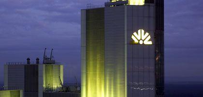 Abenddämmerung: Der Staat steigt mit 25 Prozent plus 1 Aktie bei der Commerzbank ein.